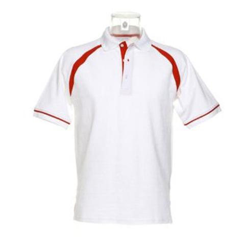 Kustom kit oak hill polo shirt for Order custom polo shirts