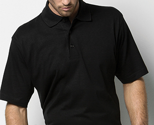 Kustom Kit Polo Shirts