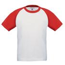 B&C Youth Baseball T-Shirt