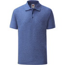 Fruit of the Loom Mens Polycotton Polo Shirt