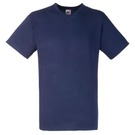 Fruit of the Loom T-shirt Valueweight V-Neck